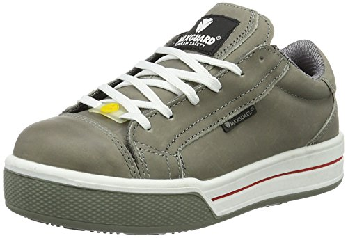 Adulto S300 Unisex Stanley Gris De Seguridad Maxguard Zapatos nPqw781xa