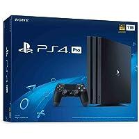 Playstation 4 - Pro 1TB Edition [Importado]