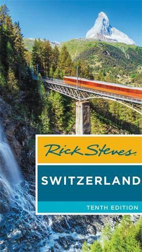 Rick Steves Switzerland...