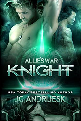 Download online Knight (Allie's War Book 5) PDF