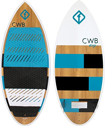 CWB Benz Wakesurfer Sz 4ft 8in