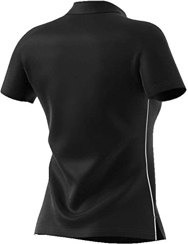 adidas Core18 Polo W Shirt, Mujer: Amazon.es: Deportes y aire libre