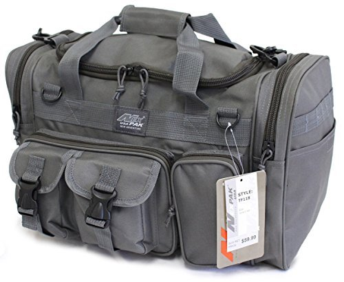 range bag gear - 5