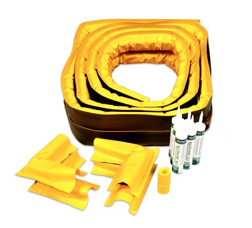 UltraTech 8640 14 Piece Ultra-Berm Builder Kit (Spill Berms)