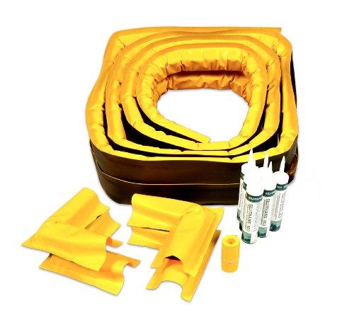 UltraTech 8640 14 Piece Ultra-Berm Builder Kit (Berms Spill)