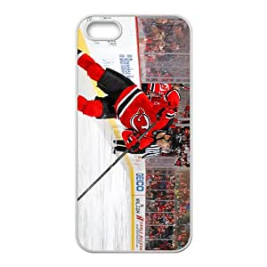 New Jersey Devils Iphone 5s case