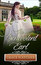 The Benevolent Earl: Regency Romance (Clean & Wholesome Regency Romance Book)