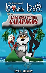 The Adventures of Lovable Lobo: Lobo Goes to the Galapagos