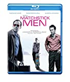 Matchstick Men [Blu-ray]