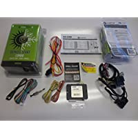 Complete Plug & Play Remote Start w/ Security & T-Harness For 2014 Kia Sedona Minivan