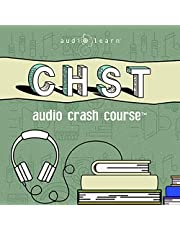CHST Audio Crash Course: Complete Review for Construction Health and Safety Technician Exam - Top Test Questions!