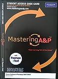 MasteringA&P with Pearson EText - Valuepack Access Card - for Human Anatomy & Physiology (ME Component), Elaine N. Marieb, Katja Hoehn, 0321696549