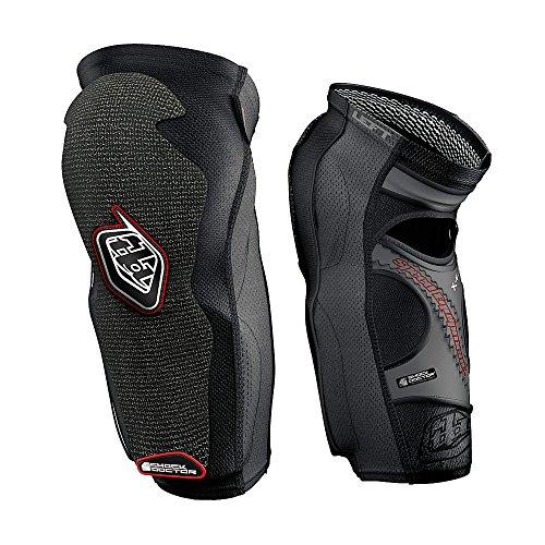 - Troy Lee Designs KG 5450 Knee/Shin Guard Solid Black, M