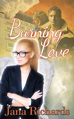 Book: Burning Love by Jana Richards