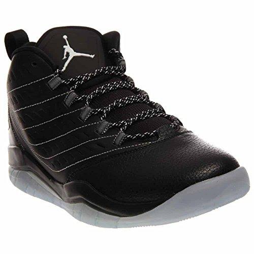 Jordan Velocity Mens Basketball Shoes 688975-004 Size 11 D (Standard Width) Black/White/Wolf Grey