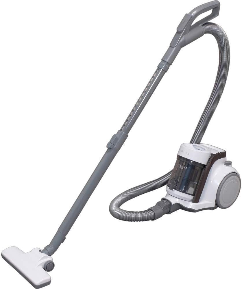 アイリスオーヤマ 掃除機 サイクロン式