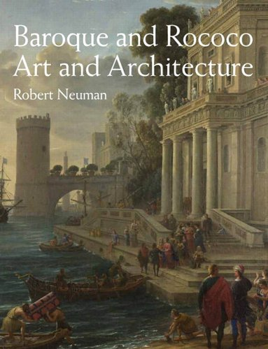 Baroque and rococo art and architecture ebook robert neuman amazon baroque and rococo art and architecture por neuman robert fandeluxe Choice Image
