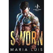 Sworn (Blood Duet Book 1)