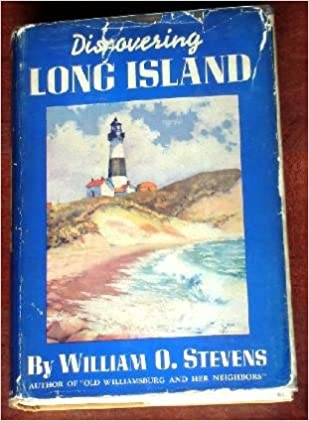 Discovering Long Island, Mobi Download Book