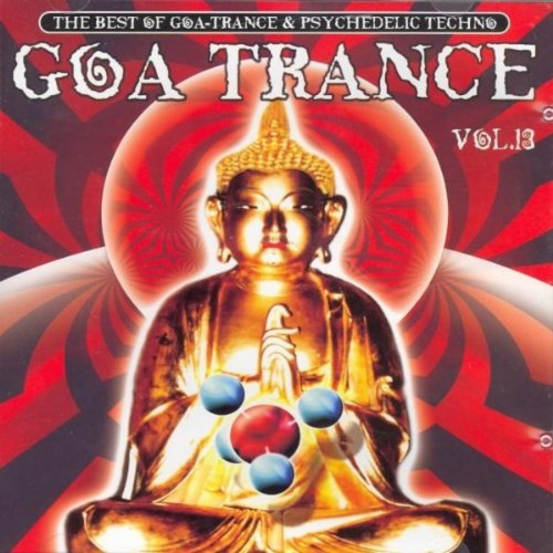 Mandarakavile Psy Trance Download: Vol. 13 By Various Artists On Amazon Music