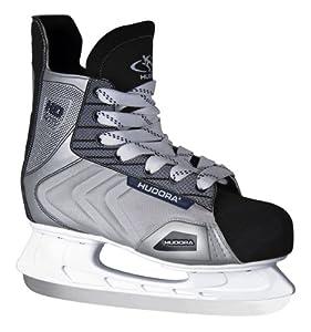 Hudora Eishockeyschlittschuhe HD-216, 41, 40141