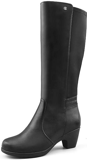 dressy tall boots