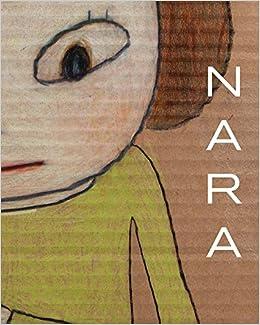 Book Yoshitomo Nara: Drawings: 1984-2013