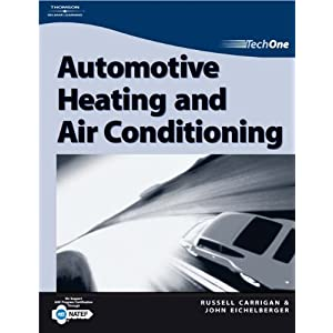 TechOne: Automotive Heating and Air Conditioning