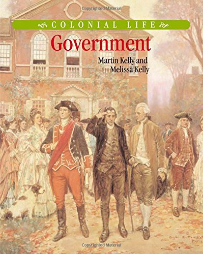 Government (Colonial Life) ebook