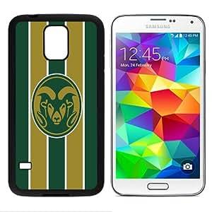 NCAA Colorado State Rams Samsung Galaxy S5 Case Cover