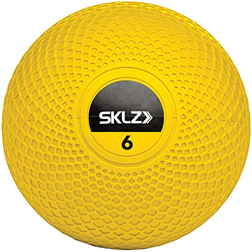 SKLZ Med Ball Non Slip Training