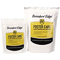 Breeders Edge Foster Care Feline Powdered Milk Replacer 45 Lb by Revival Animal Health