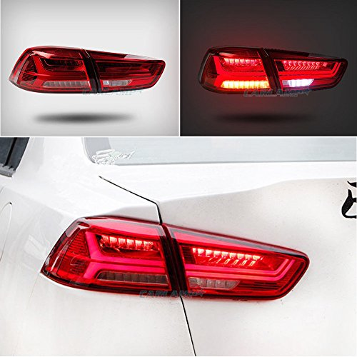 Evo 6 Led Tail Lights