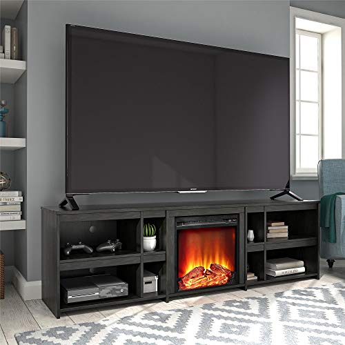 Best Buy Ameriwood Home 2073335COM Miles Fireplace 70