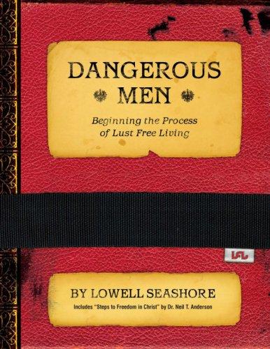 Dangerous Men 4th Edition