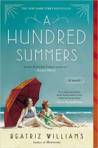 Image result for beatriz williams hundred summers