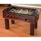 American Heritage Carlyle 62 in. Foosball Table