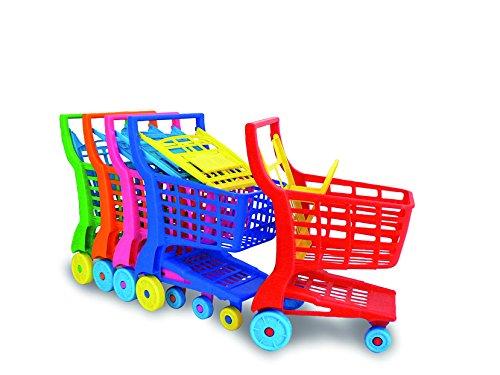 Kaufladen Einkaufswagen