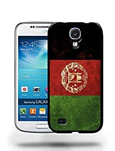 Afghanistan National Vintage Flag Phone Case Cover Designs for Samsung Galaxy S4