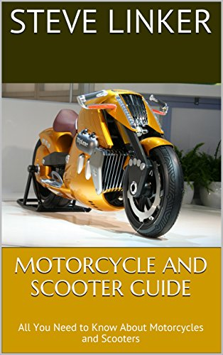 All About Motorcycle - 9