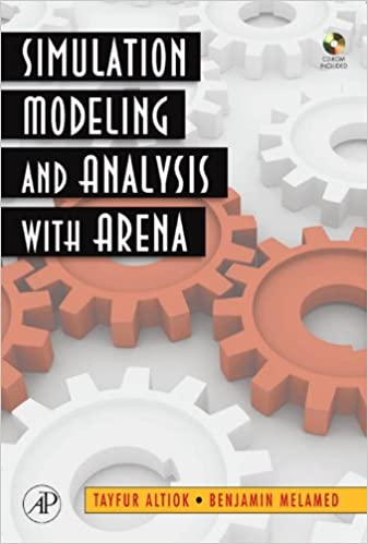 Simulation modeling and analysis with arena tayfur altiok simulation modeling and analysis with arena tayfur altiok benjamin melamed ebook amazon fandeluxe Gallery