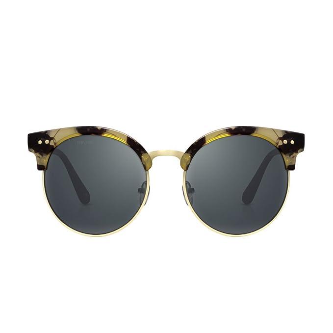 Amazon.com: Perverso Fresh – Gafas de sol Mariposa anteojos ...