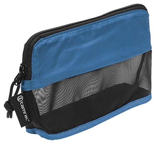 Tamrac TA-T118043 Accessory Pouch 1.0 I for Camera - Ocean Blue