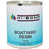 Hi-Bond Boatyard Resin, Gallon