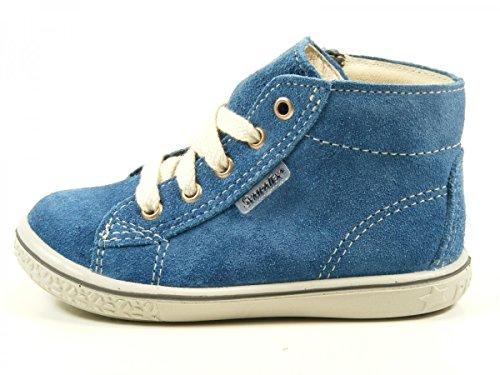 Kinder Blau Unisex High Top Zayni Ricosta wFCZqx