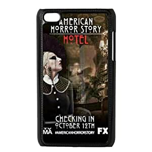 Fashionable Creative American Horror Story for Ipod Touch 4 QERU00443
