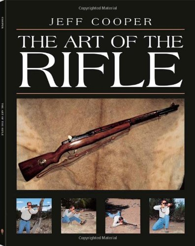 The Art of the Rifle (Best Homemade Shooting Targets)
