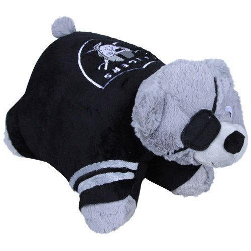 Fabrique Innovations NFL Oakland Raiders Pillow (Oakland Raiders Pillow)