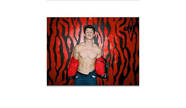 yhnjikl Shawn Mendes In My Blood Music New Pop Music ...