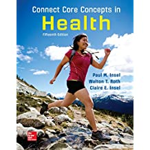 Textbook Brokers - UNR  Connect Core Concepts In Health (Loose) 90c19b2db77cd